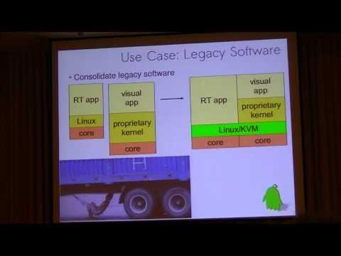 Embedded Virtualization in Daily Life (0xlab) OSDC.TW 2012