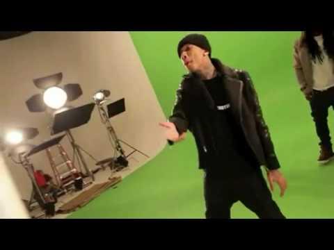 Lil Wayne ft Tyga & Birdman  Loyalty Behind the scenes
