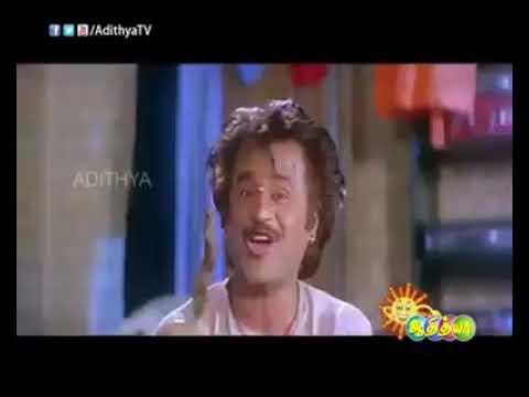 Best tribute mashup to thalaivar by adithya tv