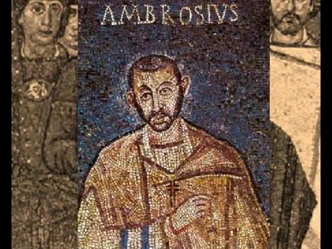 San Ambrosio - Alejandro Dolina