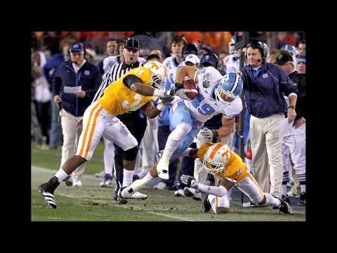 Music City Bowl game recap: Tennessee vs. UNC