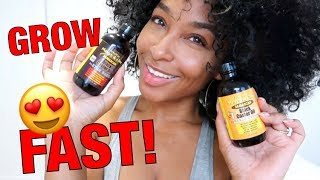 This video is about Get Thicker Natural Hair, Eyelashes, and Eyebrows with Jamaican Black Castor Oil. Vist Jamaican Mango Lime Store here - https://fbit.co/74Il ...