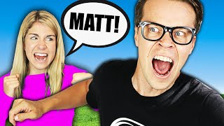 Pranking Maddie with Celebrity Crush!  Best Funny Pranks Challenge Wins Surprise Mystery Gift!