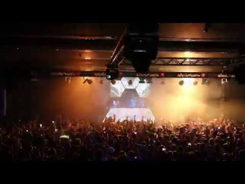 Kollektiv Turmstrasse live - Closing w/ Sorry I'm Late @ Akvárium Klub, 2016.10.21. - OneMusic