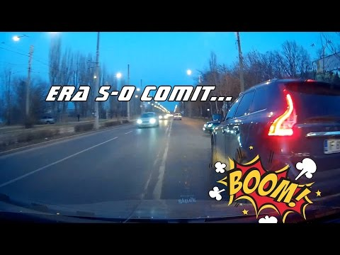 De prin trafic Ep. 10 Era s-o comit...