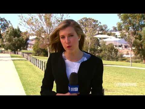Clown Creepers | 9 News Perth