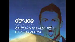 Darude - Sandstorm ( Cristiano Ronaldo Scream Remix )