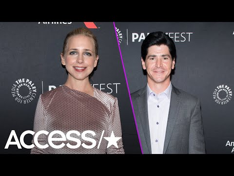 Lecy Goranson & Michael Fishman Talk Dealing With The 'Loss' Of Roseanne From 'The Conners'  Access