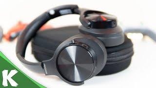 "Mixcder E9 | Wireless Bluetooth ""ANC"" Headphones Review"
