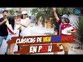 Clásicas de Venezolanos en Perú | DeBarrio