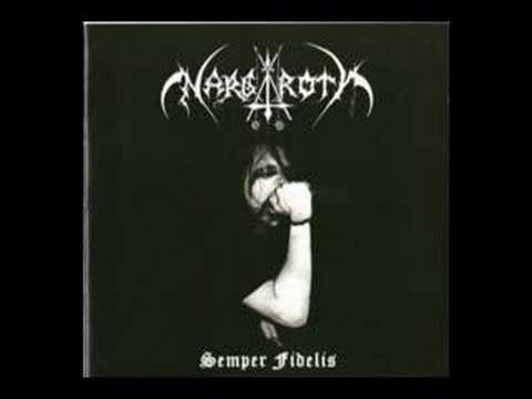 Nargaroth - Hate Song