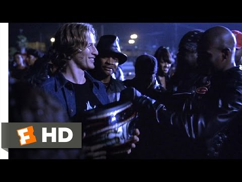 Biker Boyz (2/10) Movie CLIP - You Proved Yourself (2003) HD