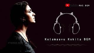 Kolamaavu Kokila BGM | CoCo | Download Audio with Video👇| Tamil whatsapp status | Mas BGM