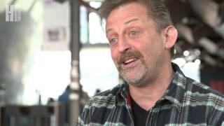 Matchbox Theatre: Meet Michael Frayn and Hamish McColl