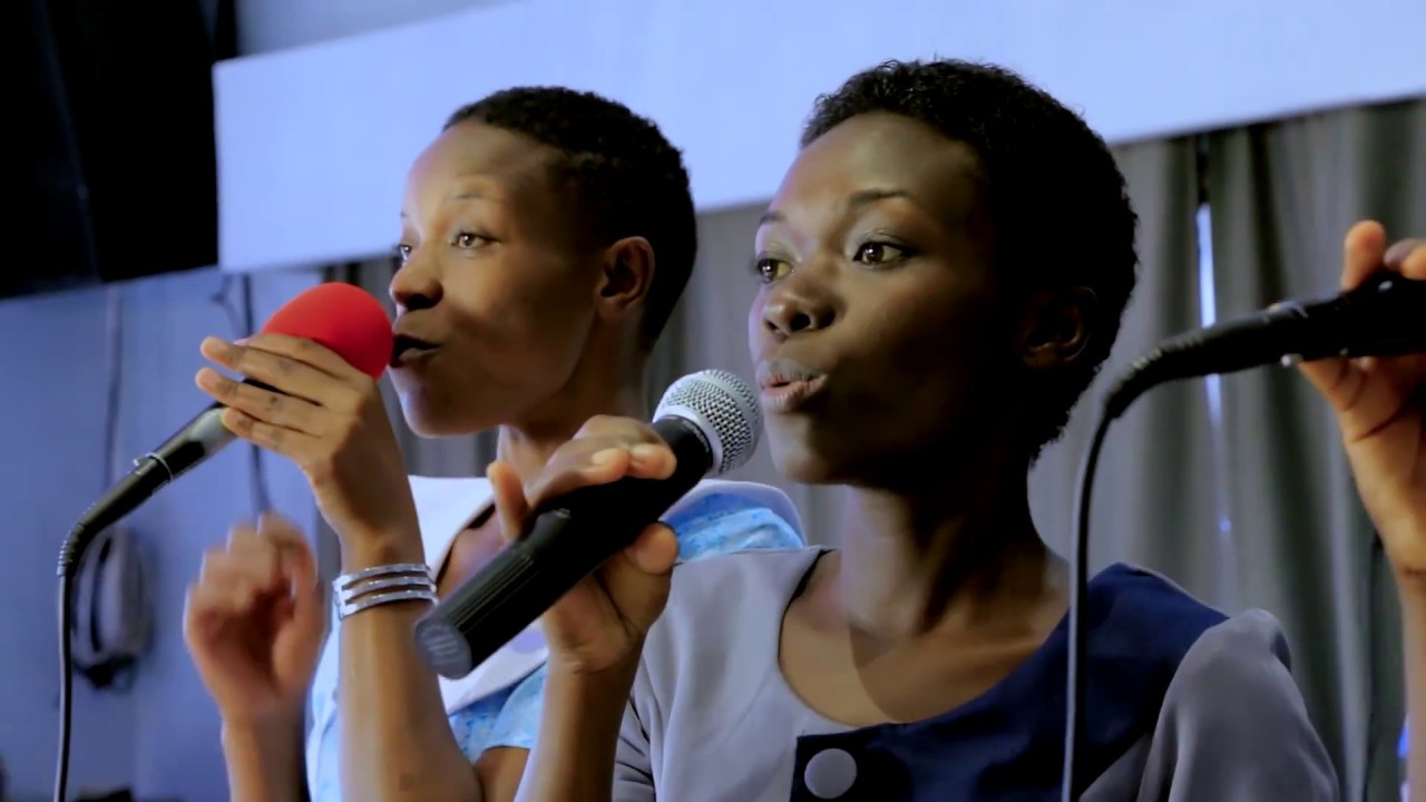 Imba Kwa Akili Season 4 Theme Song - REHEMA