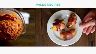Paleo Recipe Book Stay Healthy With Paleo, Everything You Need To Know
