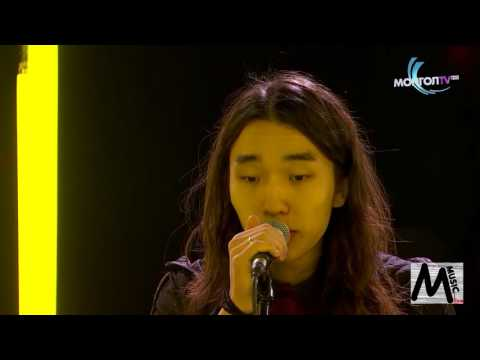 """M MUSIC LIVE: THE COLORS """"Эхлэл"""""""