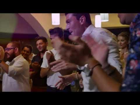 NIKOS + ZOH | WEDDING PARTY (ΝΙΚΟΣ + ΖΩΗ | ΓΑΜΗΛΙΟ ΠΑΡΤΥ)