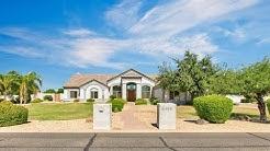 Homes for Sale in Queen Creek - 21224 E Pegasus Pkwy, Queen Creek, Az 85142
