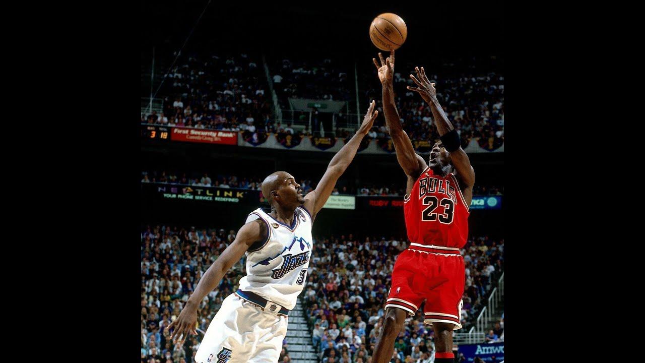 Michael Jordan Nba 2k14 Team Building Patrick Bet David