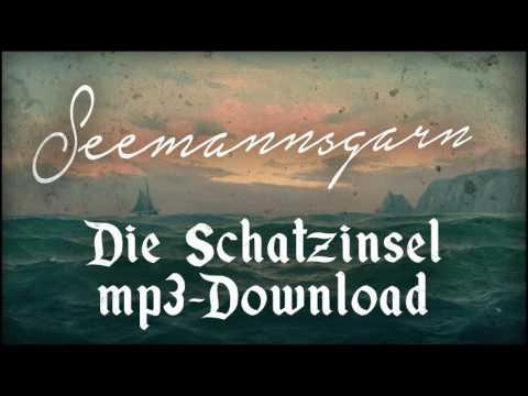 Die Schatzinsel YouTube Hörbuch Trailer auf Deutsch