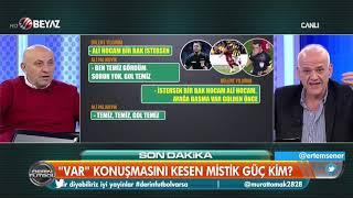 (..) Derin Futbol 15 Nisan 2019 Kısım 5/6 - Beyaz TV