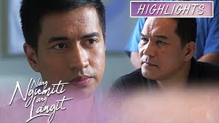 Michael fearlessly faces the allegations against him | Nang Ngumiti Ang Langit