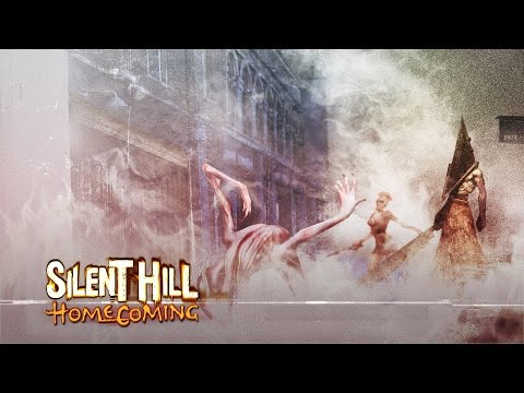 Silent Hill Homecoming - Nitro Rad
