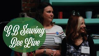 Video The Great British Sewing Bee Live 2017 download MP3, 3GP, MP4, WEBM, AVI, FLV April 2018