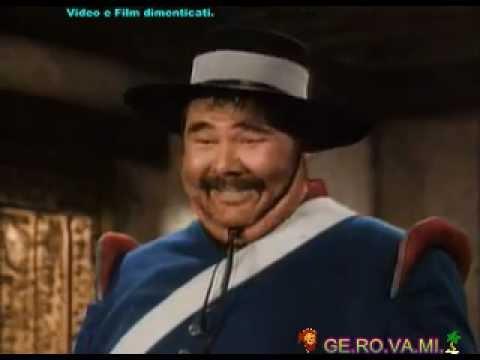 Zorro ^serie tv ita il passaggio segreto ge ro va mi youtube