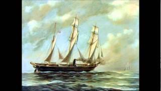 Die Oudag Boere-Orkes - Die Alibama Polka