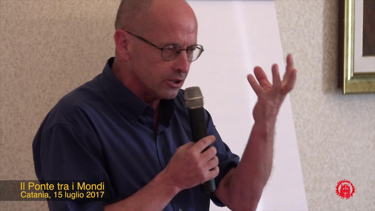 Mauro Biglino: Il Ponte tra i Mondi 2017 - parte 3 di 3