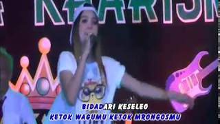 BIDADARI KESELEO FULL HD NELLA KHARISMA MP3