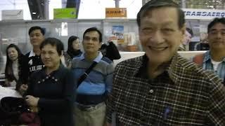The Maesod Relative Trip to Bhutan 2012
