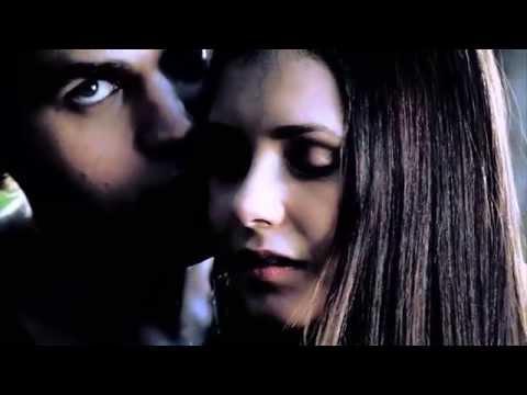 Love How It Hurts | Stefan & Elena • Reuploaded