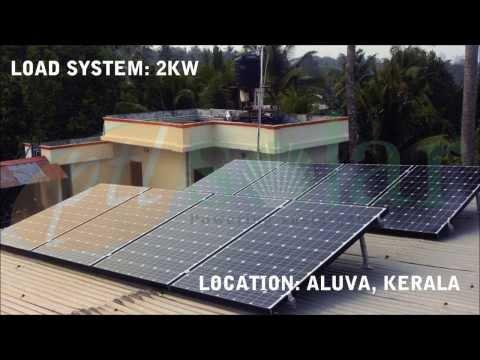 PTL Solar India - Project Portfolio