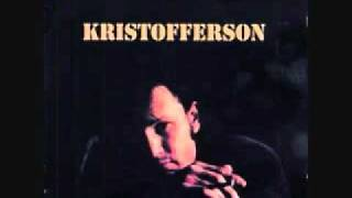 Kris Kristofferson ~ Just The Other Side Of No Where