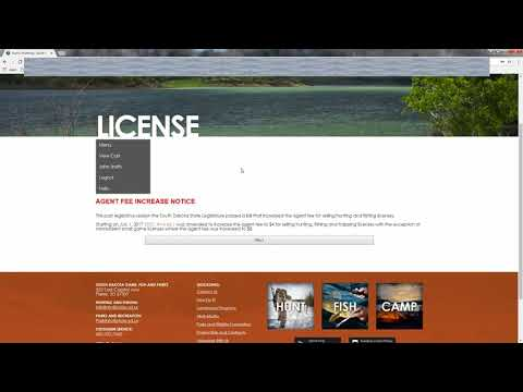 GFP License System Tutorial