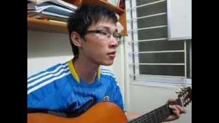 Nhỏ ơi Guitar Cover by orikun