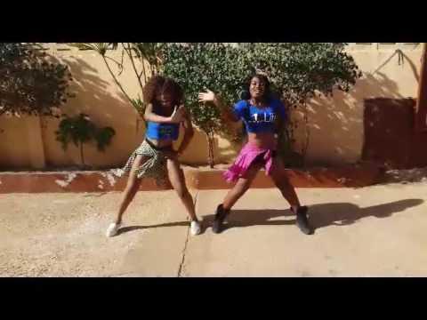 R2bees 'Hi' Group Dance