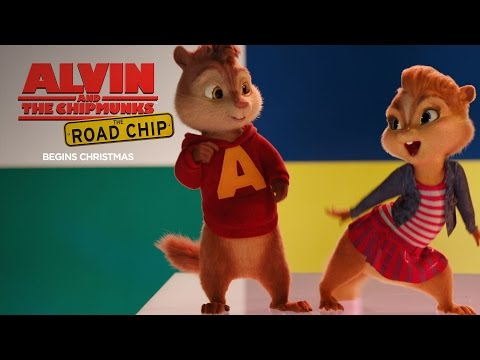 Download chip chipmunks uptown road and funk the the alvin