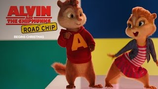 "Alvin and the Chipmunks: The Road Chip | ""Munk Rock"" Featurette 