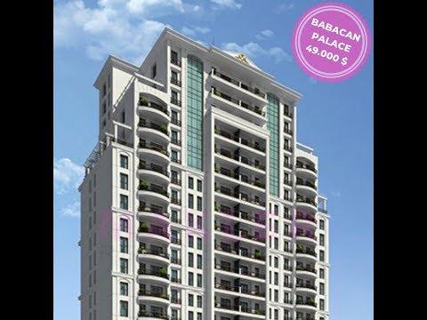 BABACAN PALACE , MAKLER Real Estate