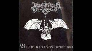 Morbosidad - War of Hate