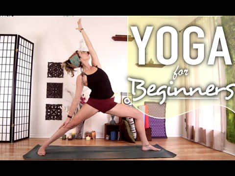 Yoga For Energy & Focus - 20 Minute ENERGIZING flow!  Great For The Morning
