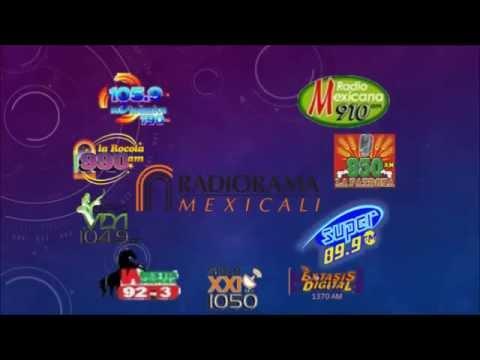 Radiorama Mexicali - Conceptos Radiofónicos