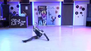 Старостина Ольга - Dance Star Festival - 12. 19 марта 2017г.