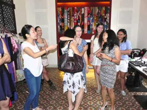 AWFH Best Friends in Hanoi