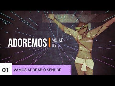 ADOREMOS 5 (VÁRIOS ARTISTAS | 1999) By Playlist Católica ヅ♥
