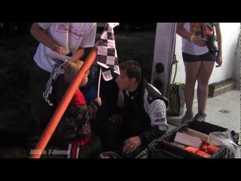 Sprint Invaders @Lee County Speedway/Budweiser Night 6/21/12